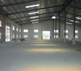 Quận 2 MT đường cạnh Homyland Nguyễn Duy Trinh TP Phía Đông nhà 2 tầng + xưởng...